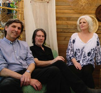 an evening with the cowboy junkies fairfield theatre company